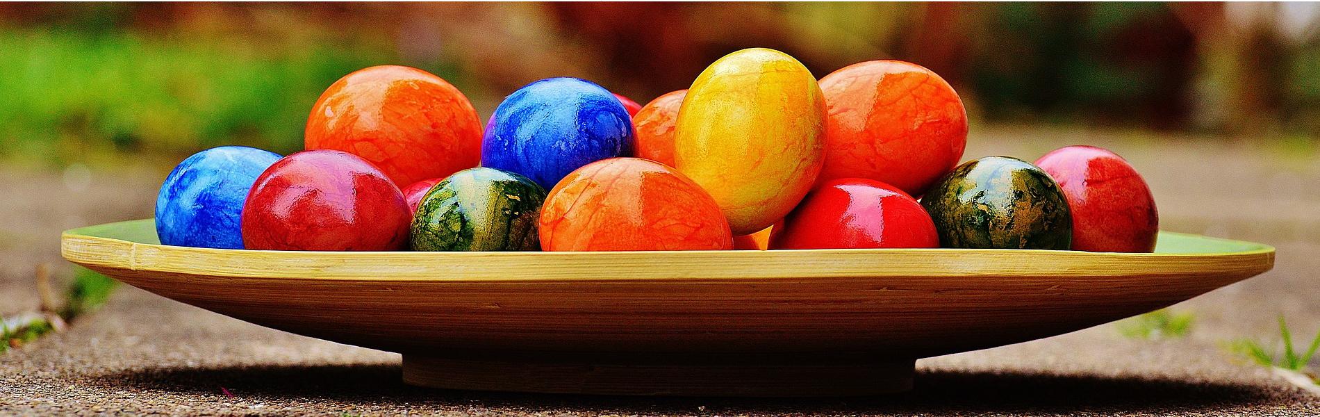 Pierwsza wspólna Wielkanoc