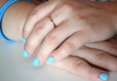 Piękne paznokcie na lato!