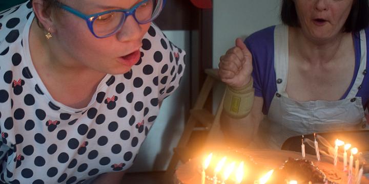Urodziny w MCHT