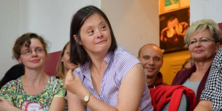 Projekt Kręgi Wsparcia Osób z Niepełnosprawnością