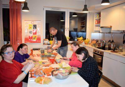 Kulinarne  czary – mary